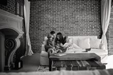Westlake family photography by Sunny Mays