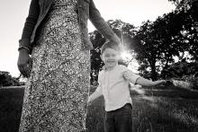 best child photographer in Keller Roanoke Trophy Club Flower Mound
