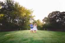 Creative family photos in Dallas Ft Worth Keller Southlake Trophy Club by Sunny Mays