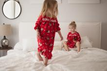 Best lifestyle photographer for multiples and twins in Dallas Ft Worth