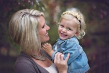 beautiful family photography in dallas ft. worth by Sunny Mays