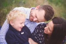 Family lifestyle photography in Keller Southlake Grapevine