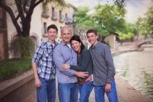 DFW family photography by Sunny Mays