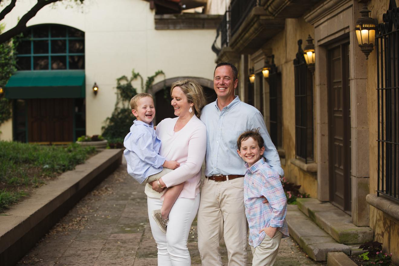 Dallas family photography by Sunny Mays