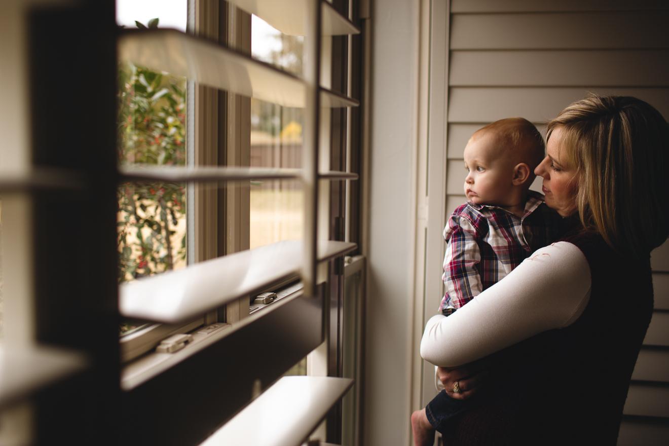 Westlake family photographer Sunny Mays