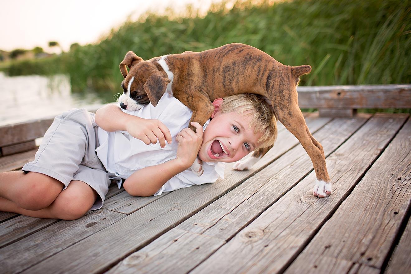 DFW best child photographer